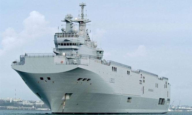 """البحرية المصرية بالمرتبة السادسة على مستوى العالم .. وتتخطى إسرائيل بـ30 مركزا وفقا لتصنيفات """"جلوبال فاير باور"""" 20160506223512"""