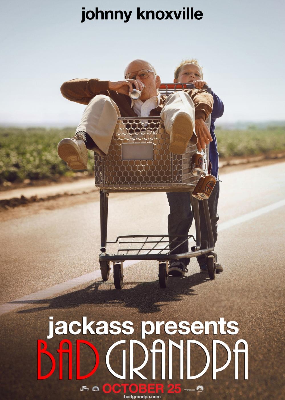 Bad Grandpa //HRVATSKI 3063516