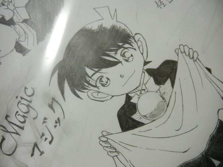 Fan art Conan  [Chôm chôm  ] - Page 3 KenhSinhVien-264898-143726182371774-6174940-n