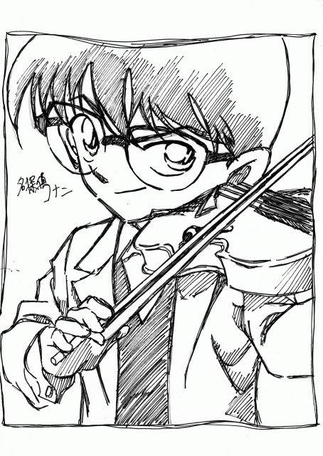 Fan art Conan  [Chôm chôm  ] - Page 3 KenhSinhVien-40132-163467260354733-820244-n