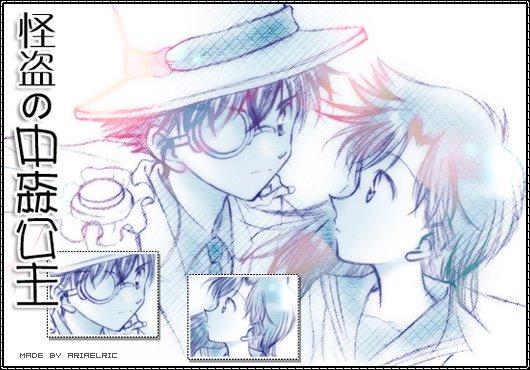Fan art Conan  [Chôm chôm  ] - Page 3 KenhSinhVien-402017-10150775108398852-478833428-n
