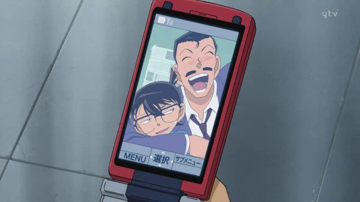 Picture Shinichi / Conan KenhSinhVien-374759-263738503686936-287178644-n
