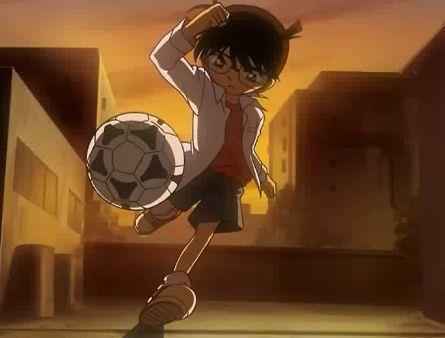 Picture Shinichi / Conan KenhSinhVien-377419-270928302967956-314759865-n