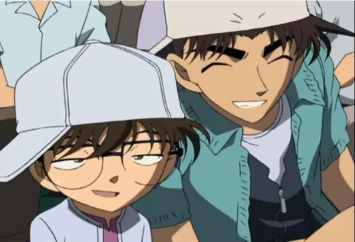 Picture Shinichi / Conan KenhSinhVien-388905-263922910335162-1304408129-n
