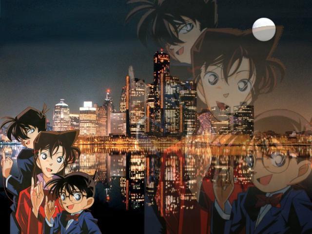 Picture Shinichi / Conan KenhSinhVien-390216-263362863724500-656121979-n