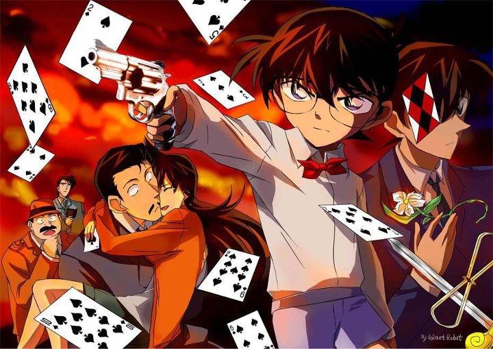 Picture Shinichi / Conan KenhSinhVien-392288-280293732031413-804498521-n