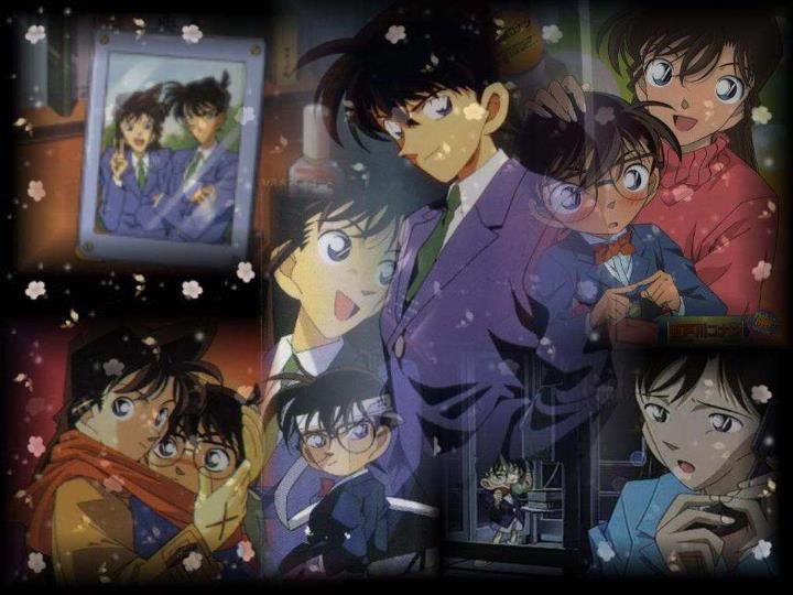 Picture Shinichi / Conan KenhSinhVien-397567-270298186364301-248079542-n