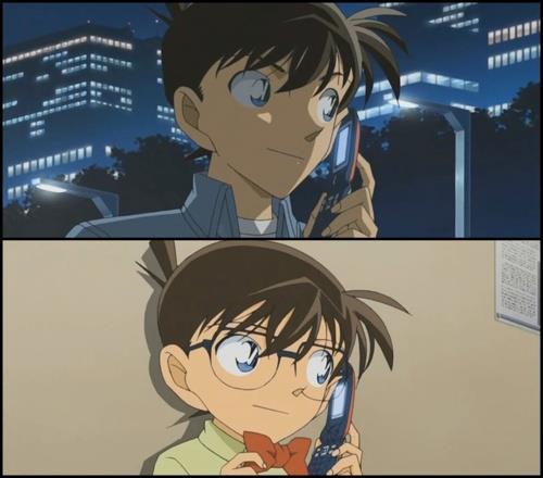Picture Shinichi / Conan KenhSinhVien-404621-263368293723957-690324979-n