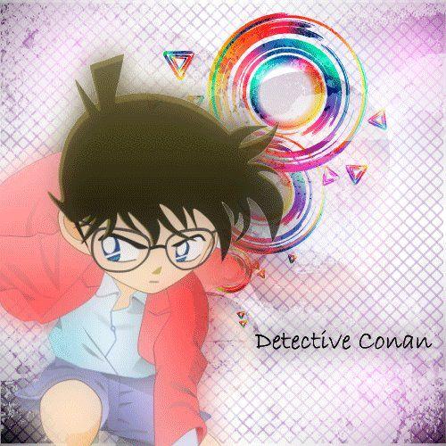 Picture Shinichi / Conan KenhSinhVien-424552-159321524187535-820640691-n