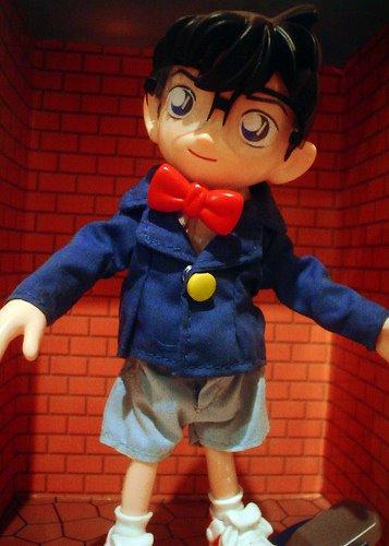 Picture Shinichi / Conan KenhSinhVien-424840-141047829348238-402957251-n