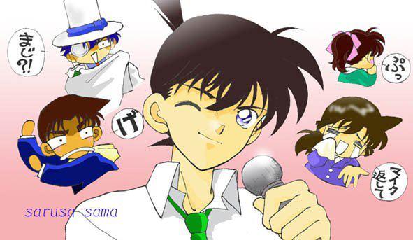 Picture Shinichi / Conan KenhSinhVien-431248-148823158570705-1304641613-n