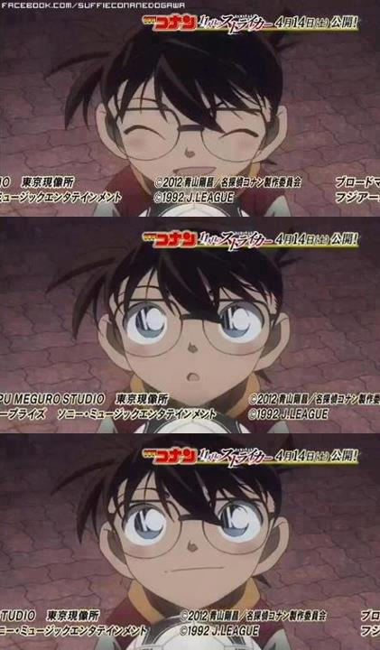 Picture Shinichi / Conan KenhSinhVien-549664-400635483330570-426132146-n