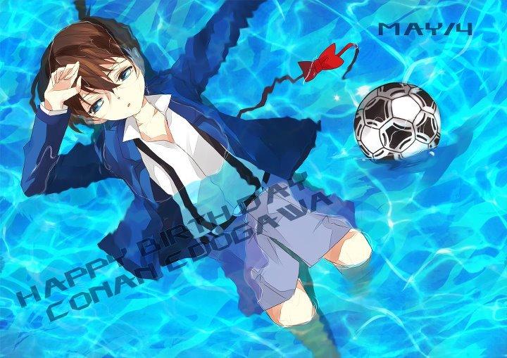 Picture Shinichi / Conan KenhSinhVien-574914-10150974271622918-1940126846-n