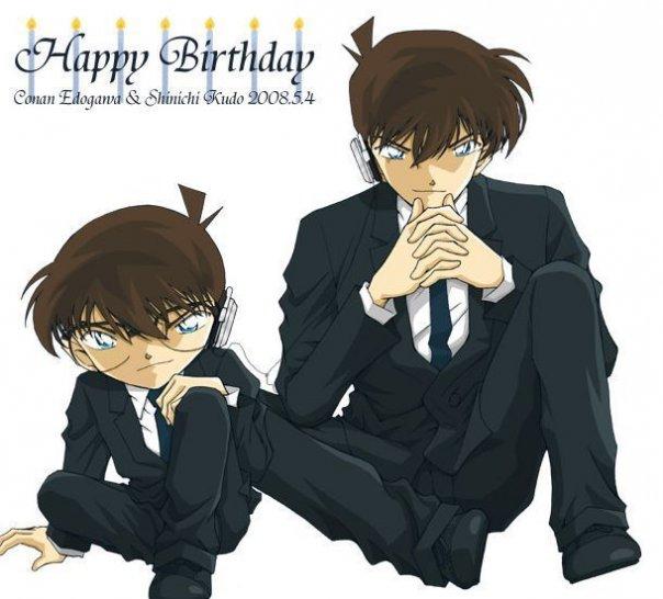 Picture Shinichi / Conan KenhSinhVien-20132-343463683851-6966035-n