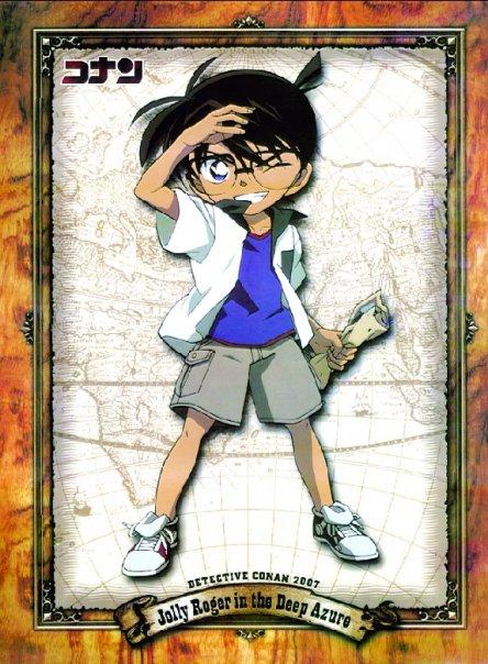 Picture Shinichi / Conan KenhSinhVien-22232-355154008851-6419783-n