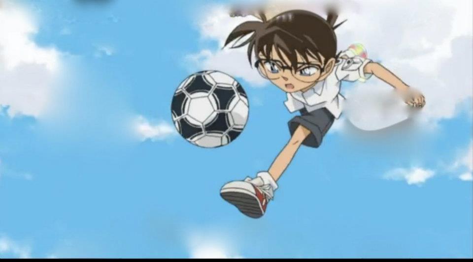 Picture Shinichi / Conan KenhSinhVien-292159-10150929022632918-633864624-n