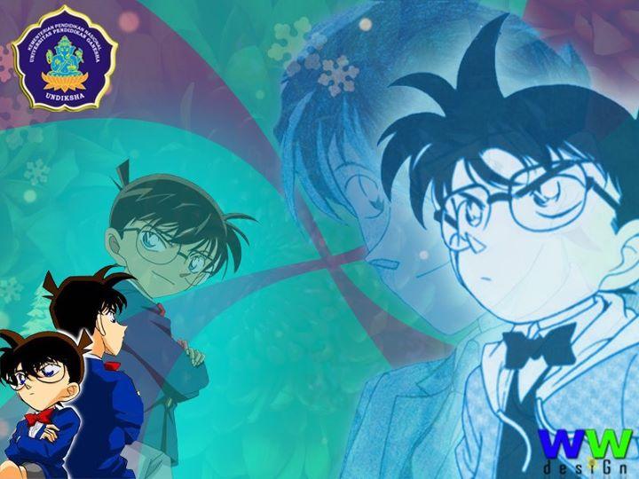 Picture Shinichi / Conan KenhSinhVien-298471-170841736325015-1524928-n