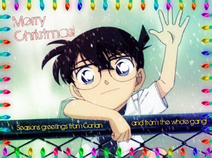Picture Shinichi / Conan KenhSinhVien-396125-257787044285509-1275405420-n