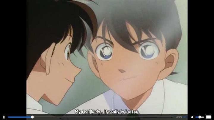 Picture Shinichi / Conan KenhSinhVien-422913-403356333024197-2104776540-n