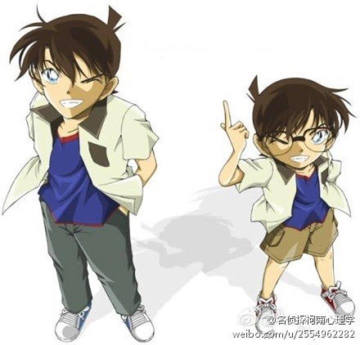 Picture Shinichi / Conan KenhSinhVien-423953-10150814330958852-1475859993-n