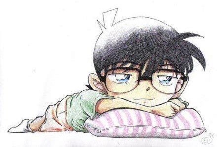 Picture Shinichi / Conan KenhSinhVien-427258-10150872470573852-1589723631-n