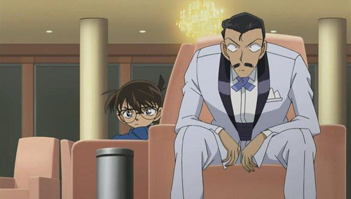 Picture Kudo and Mori (parents) KenhSinhVien-27838-448109543851-4917299-n