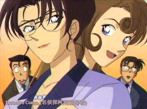 Picture Kudo and Mori (parents) KenhSinhVien-313178-10151288786838852-644723698-n