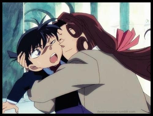Picture Kudo and Mori (parents) KenhSinhVien-317529-10150268304942918-7513248-n