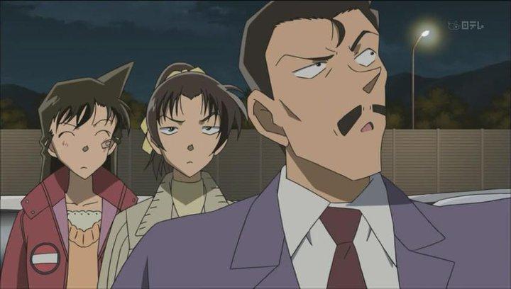 Picture Kudo and Mori (parents) KenhSinhVien-34071-456216628851-4978515-n
