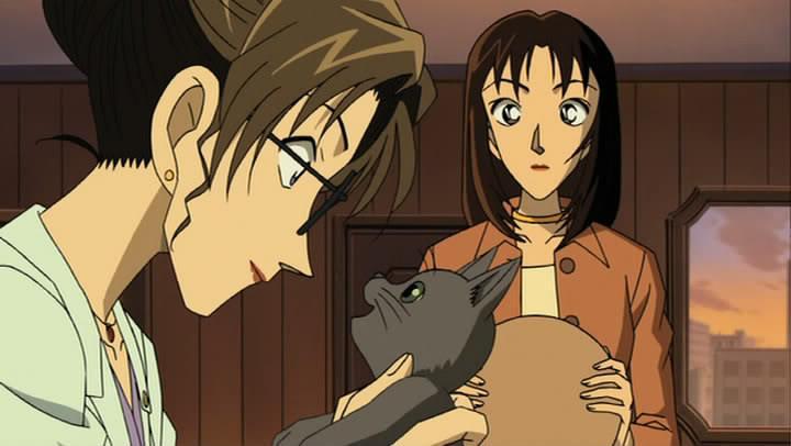 Picture Kudo and Mori (parents) KenhSinhVien-526176-344659042261548-803599177-n