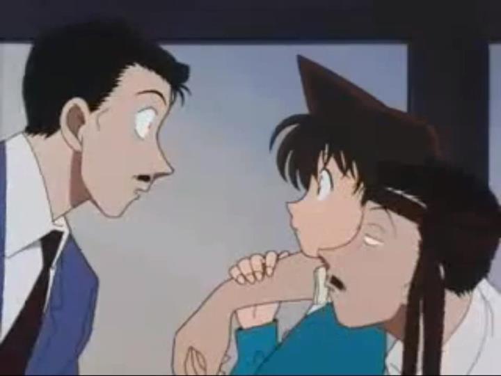 Picture Kudo and Mori (parents) KenhSinhVien-429166-381784748514689-335067070-n