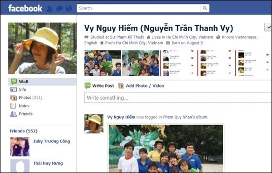 Topics tagged under facebook on Diễn đàn Tuổi trẻ Việt Nam | 2TVN Forum - Page 4 238409-111103tekfb-12