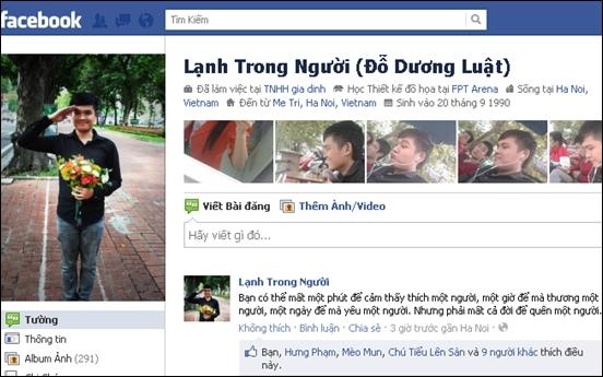 Topics tagged under facebook on Diễn đàn Tuổi trẻ Việt Nam | 2TVN Forum - Page 4 238409-111103tekfb-22