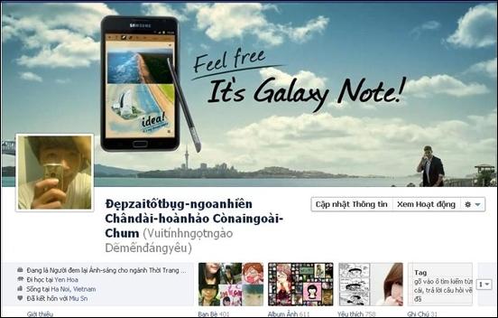 Topics tagged under facebook on Diễn đàn Tuổi trẻ Việt Nam | 2TVN Forum - Page 4 238409-111103tekfb-27