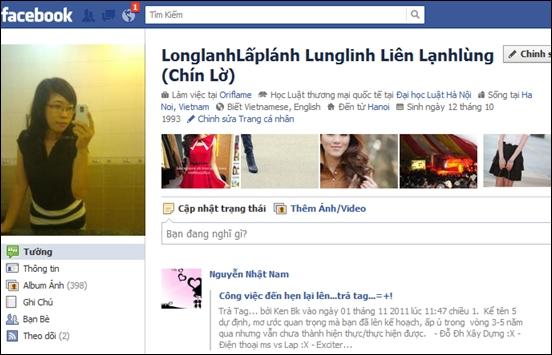 Topics tagged under facebook on Diễn đàn Tuổi trẻ Việt Nam | 2TVN Forum - Page 4 238409-111103tekfb-8