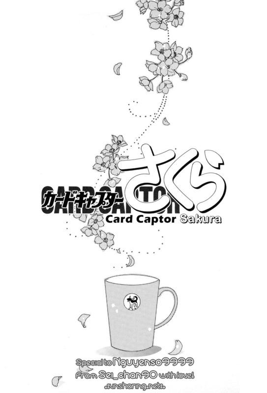 [CCS ngoại truyện] Sữa Mật Ong   KenhSinhVien.Net-ccs-illustrations-01
