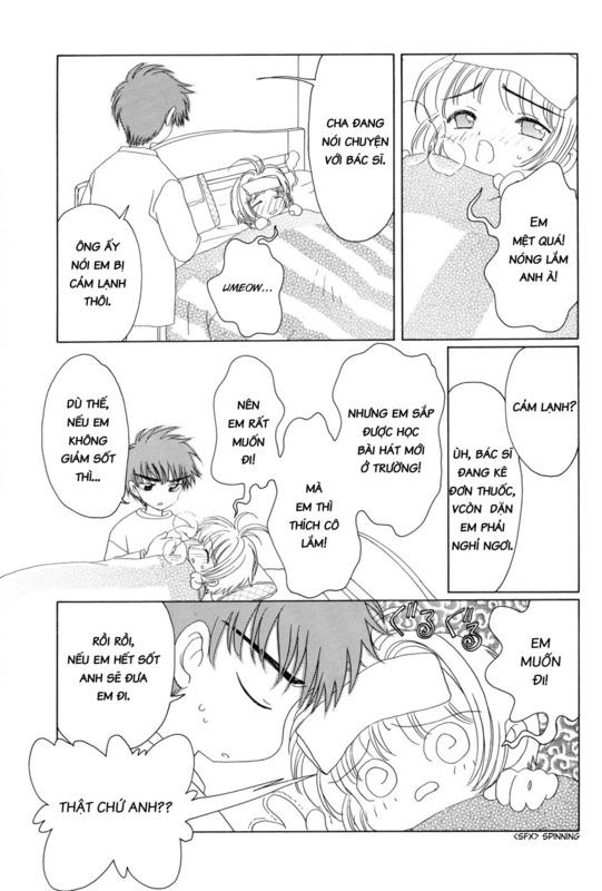 [CCS ngoại truyện] Sữa Mật Ong   KenhSinhVien.Net-ccs-illustrations-09