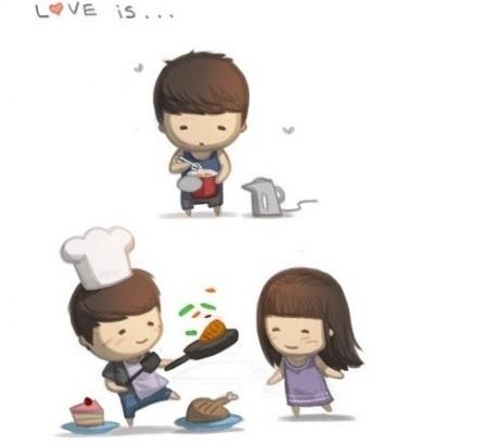 Định nghĩa về tình yêu cực kì ngộ nghĩnh qua tranh KenhSinhVien.Net-7-8ea8e