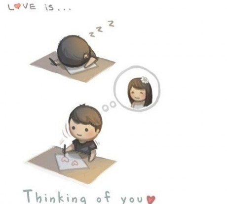 Định nghĩa về tình yêu cực kì ngộ nghĩnh qua tranh KenhSinhVien.Net-8-ed38c