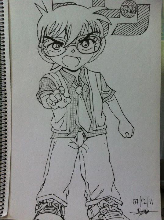 Fan art Conan  [Chôm chôm  ] - Page 3 KenhSinhVien.Net-399891-10150811274808852-1833850870-n