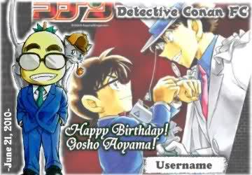 Tung ảnh mừng sinh nhật Kid và Gosho Aoyama [21/6] KenhSinhVien.Net-hp