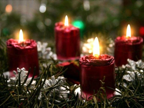Giáng Sinh ấm áp & cảm động KenhSinhVien.Net-giangsinh