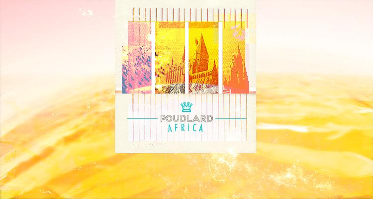 Poudlard Africa