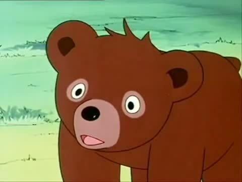 Bonjour et bienvenue  - Page 3 Generique-bouba-le-petit-ourson