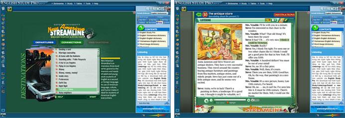Phần mềm học tiếng Anh Study cực hiệu quả  SinhVienIT.Net---streamline