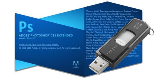 [Share] Download Adobe Photoshop CS5 Portable full chạy ngay không cần cài đặt SinhVienIT.Net---1403274-photoshop-portable