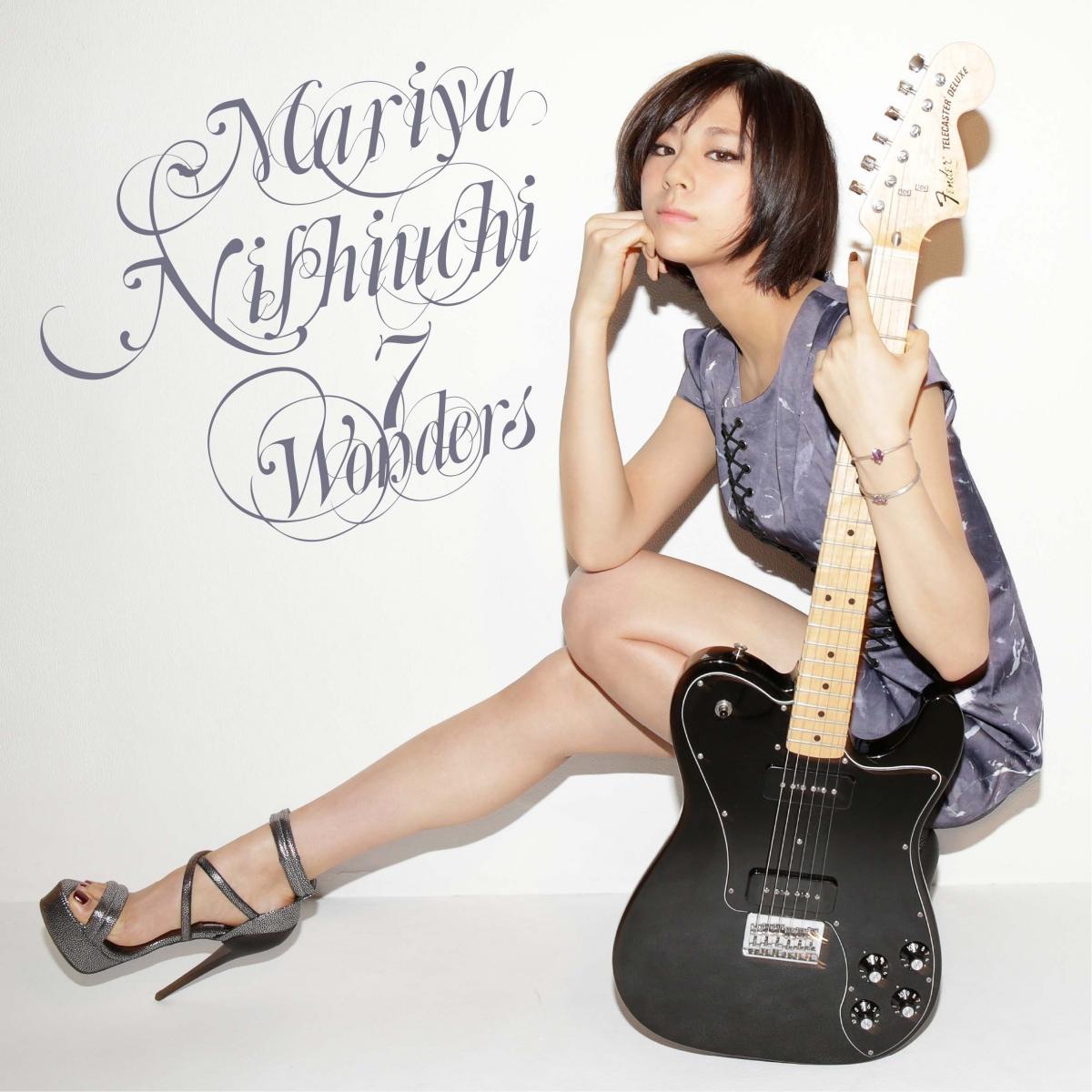 NowPlaying Asian Music - Página 31 Img-mariya-nishiuchi-2nd