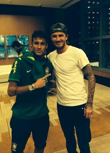 ¿Cuánto mide David Beckham? - Altura - Real height 376891_6c43647fa9