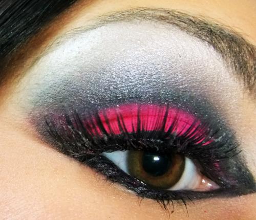Make up and Nail up Tumblr_lpf1e0LE9W1qeo7z2o1_500_large