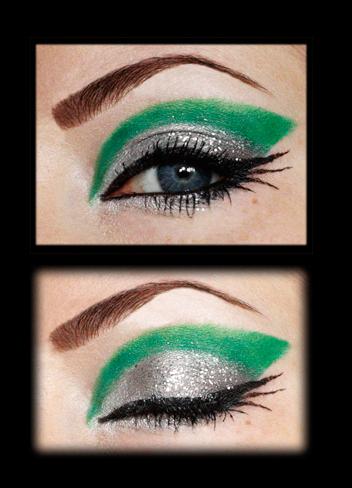 Make up and Nail up Slytherin_by_aurelia87-d3jn8g5_large